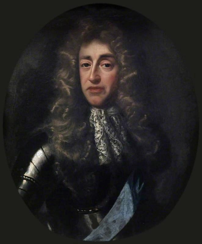 Jakub II Stuart