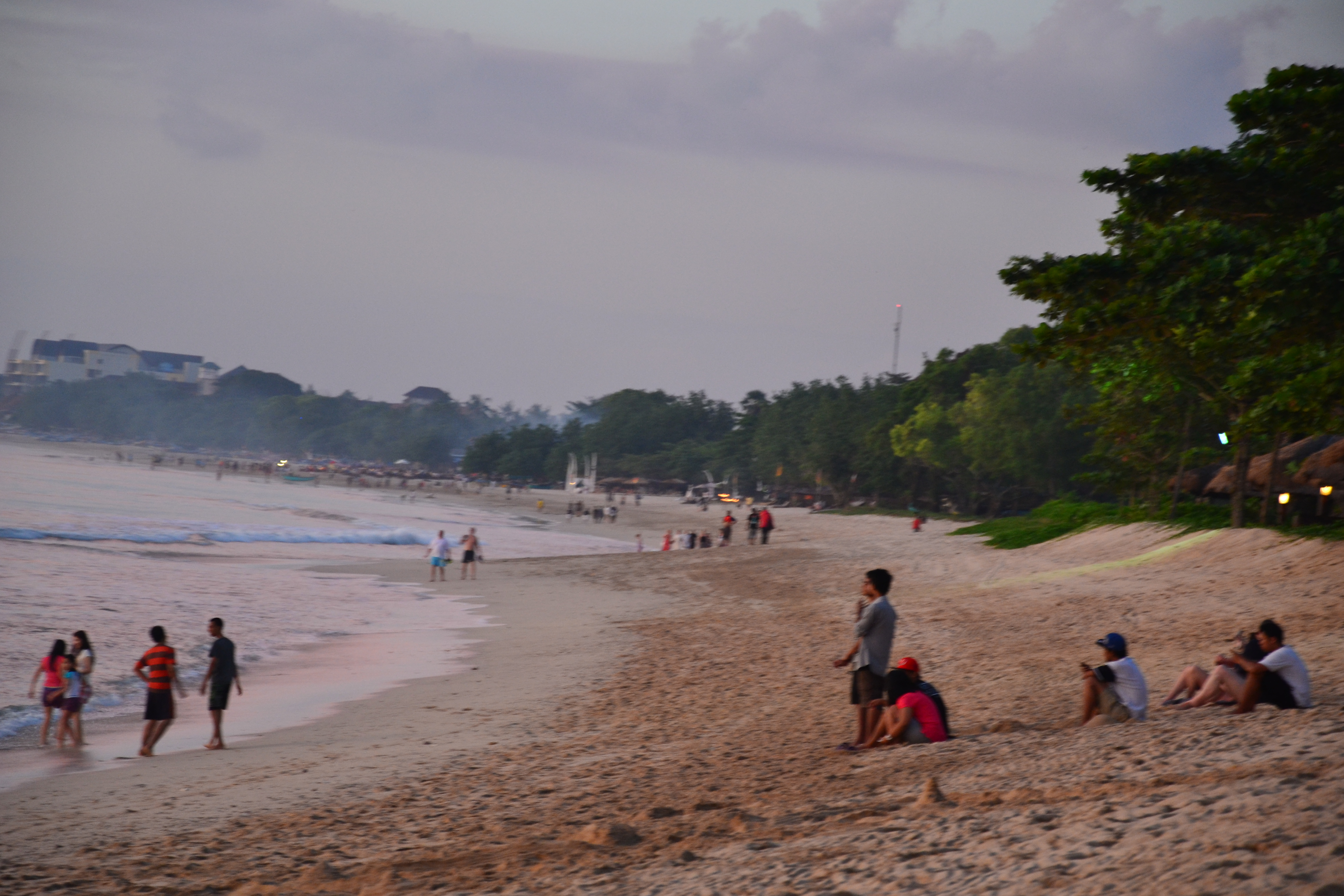 Hotel Jimbaran Beach
