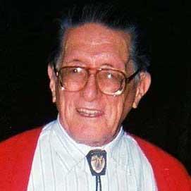 John M. Cowley