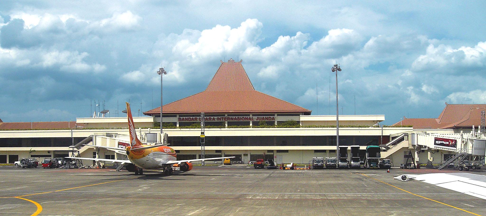 International Travel With Dhi Mavic