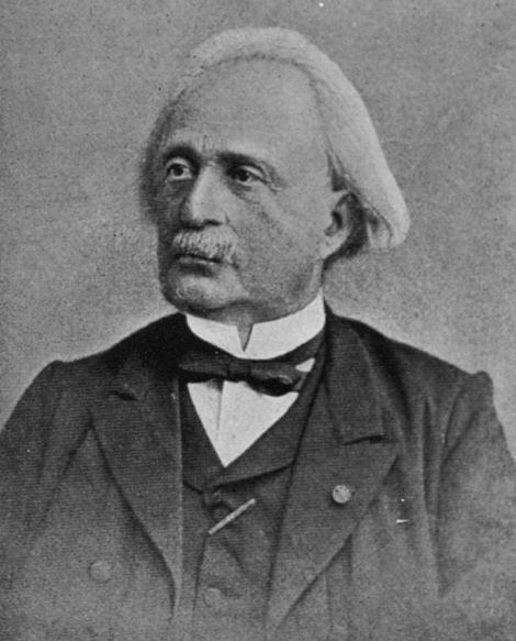 Julius Oppert