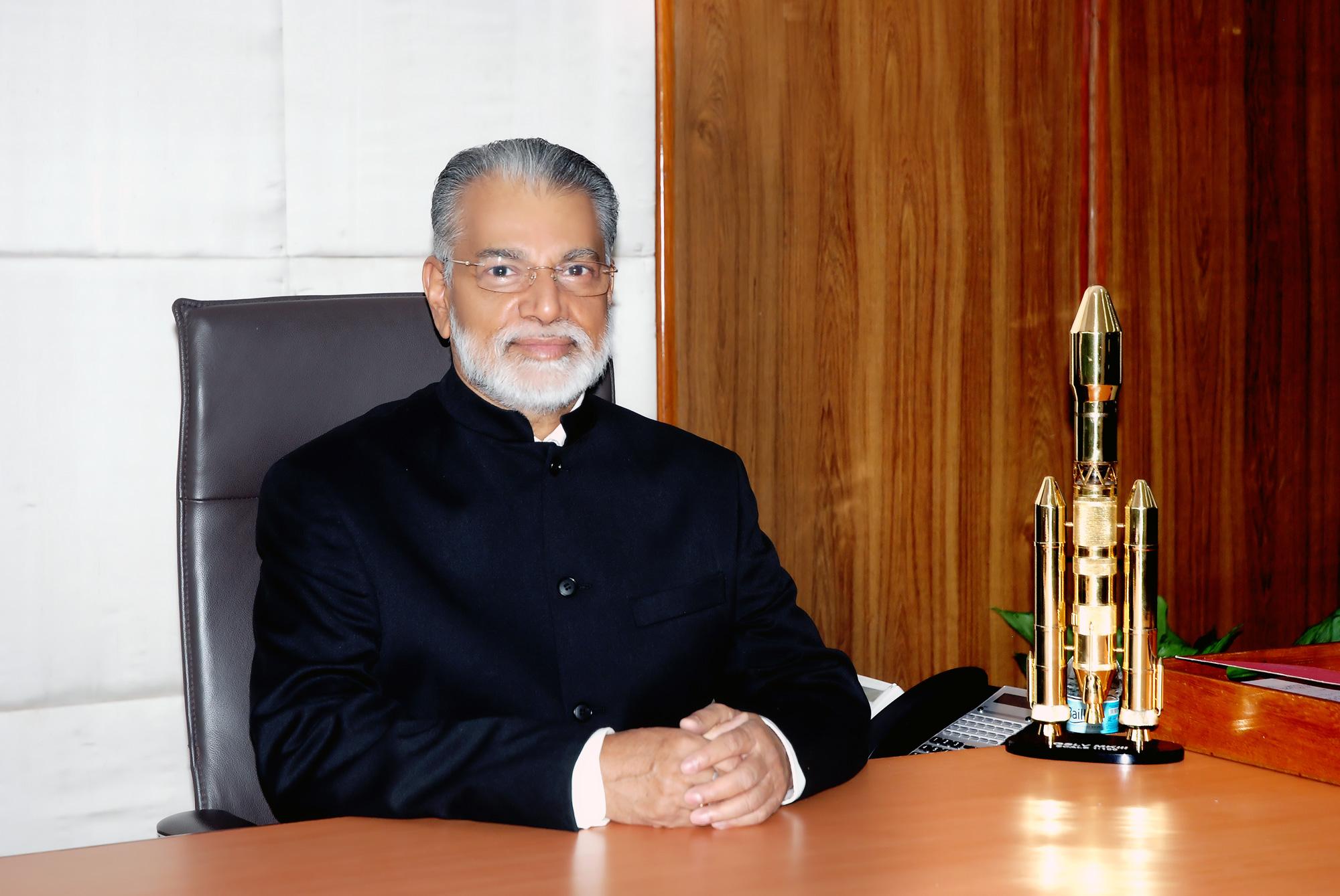 K  Radhakrishnan - Wikipedia