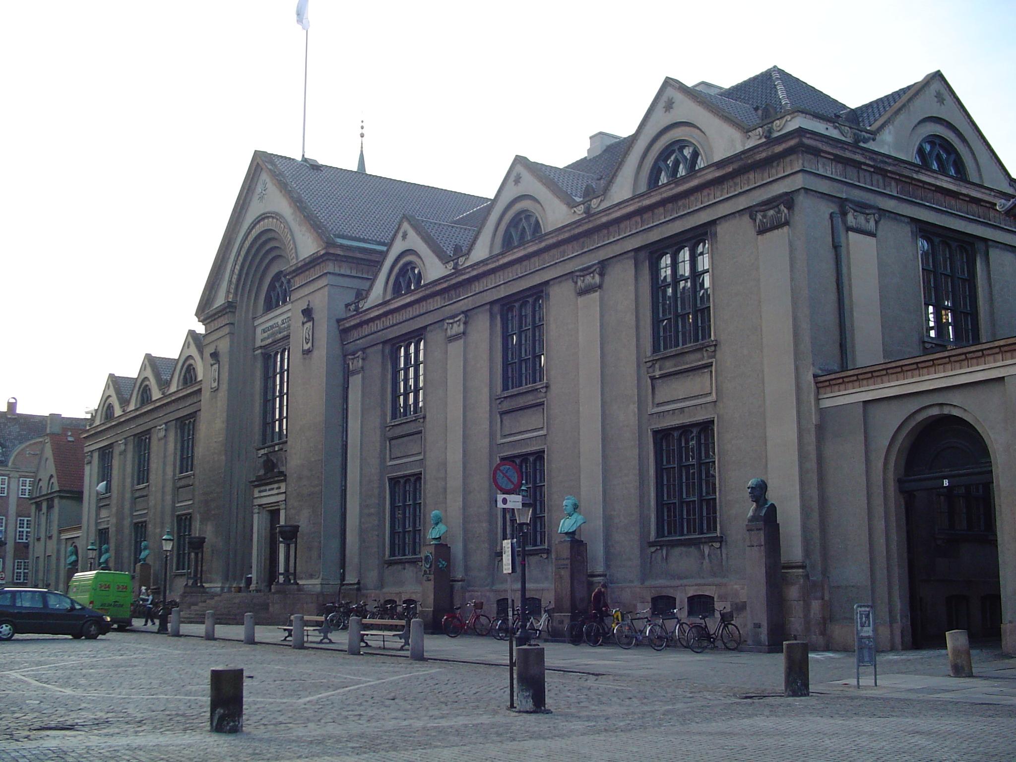 københavn universitet