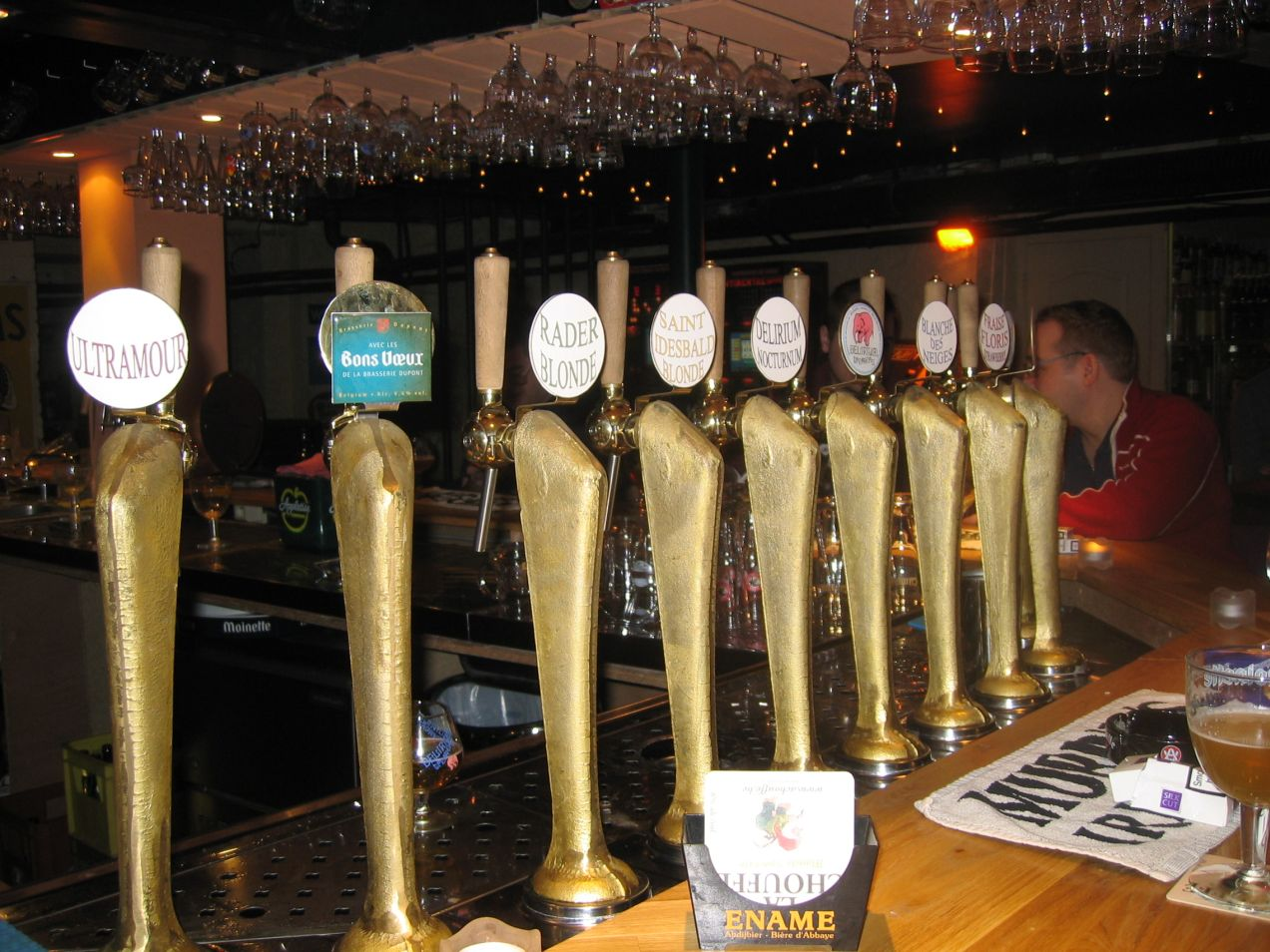 Draught beer - Wikipedia
