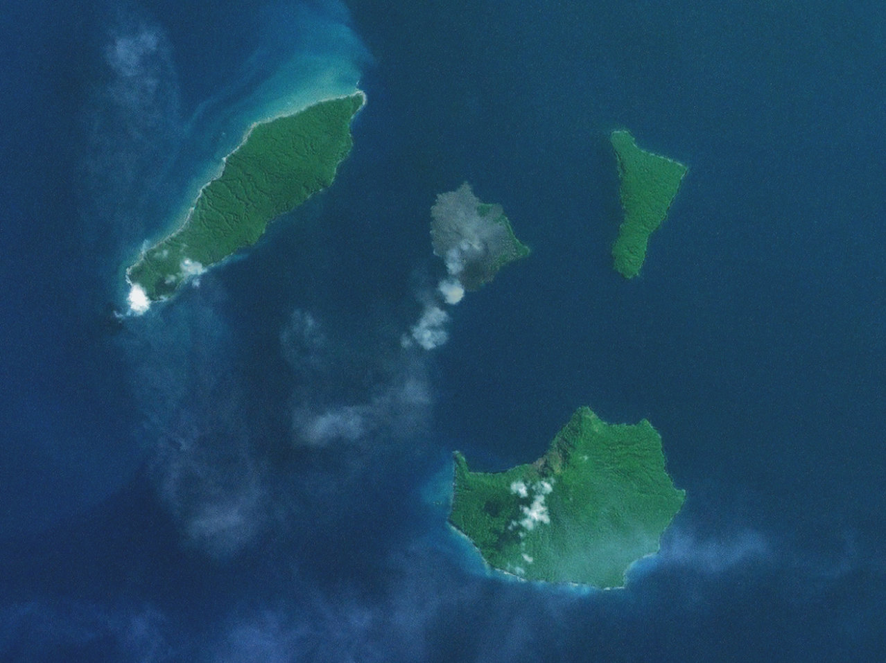 Image Result For Krakatau