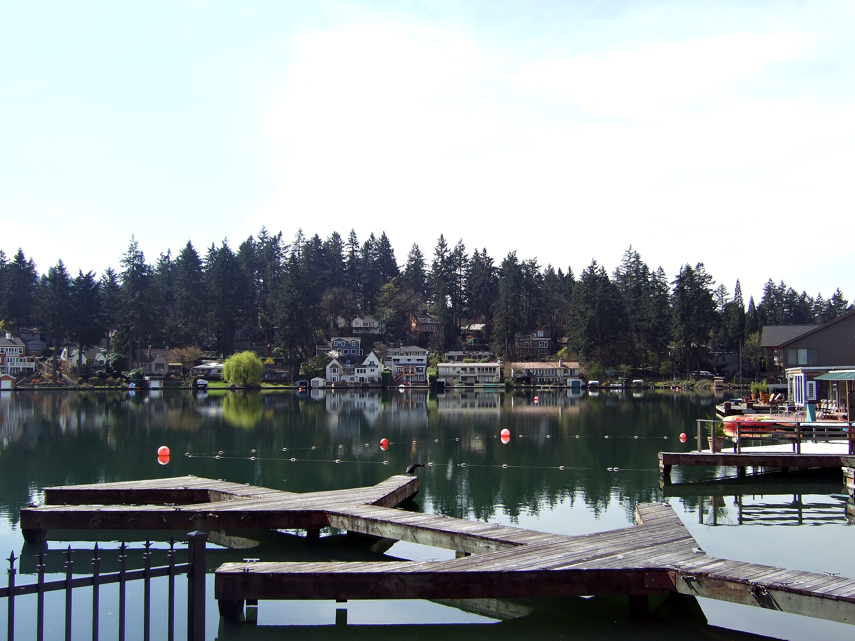 Lake Oswego Oregon Wikipedia