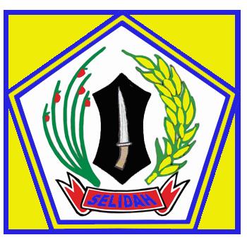 File Lambang Kabupaten Barito Kuala Png Wikimedia Commons