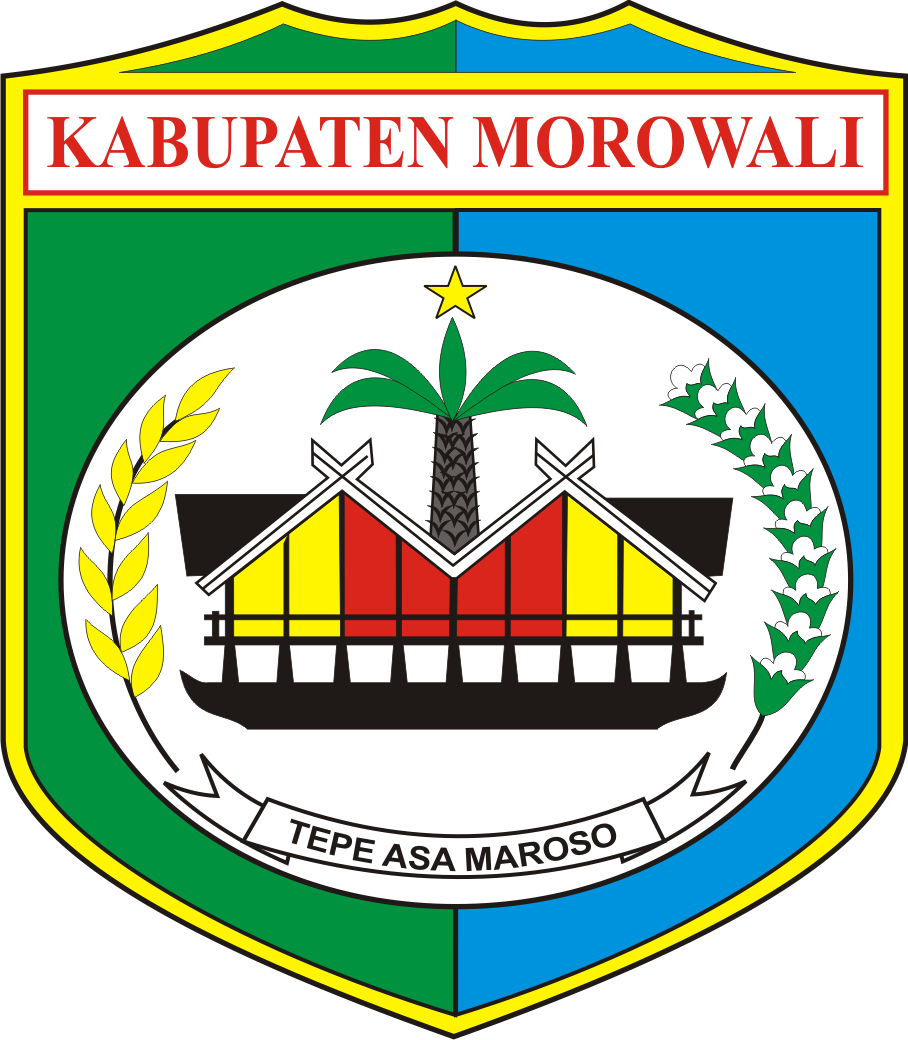 Berkas Lambang Kabupaten Morowali 2015 Sekarang Png Wikipedia Bahasa Indonesia Ensiklopedia Bebas