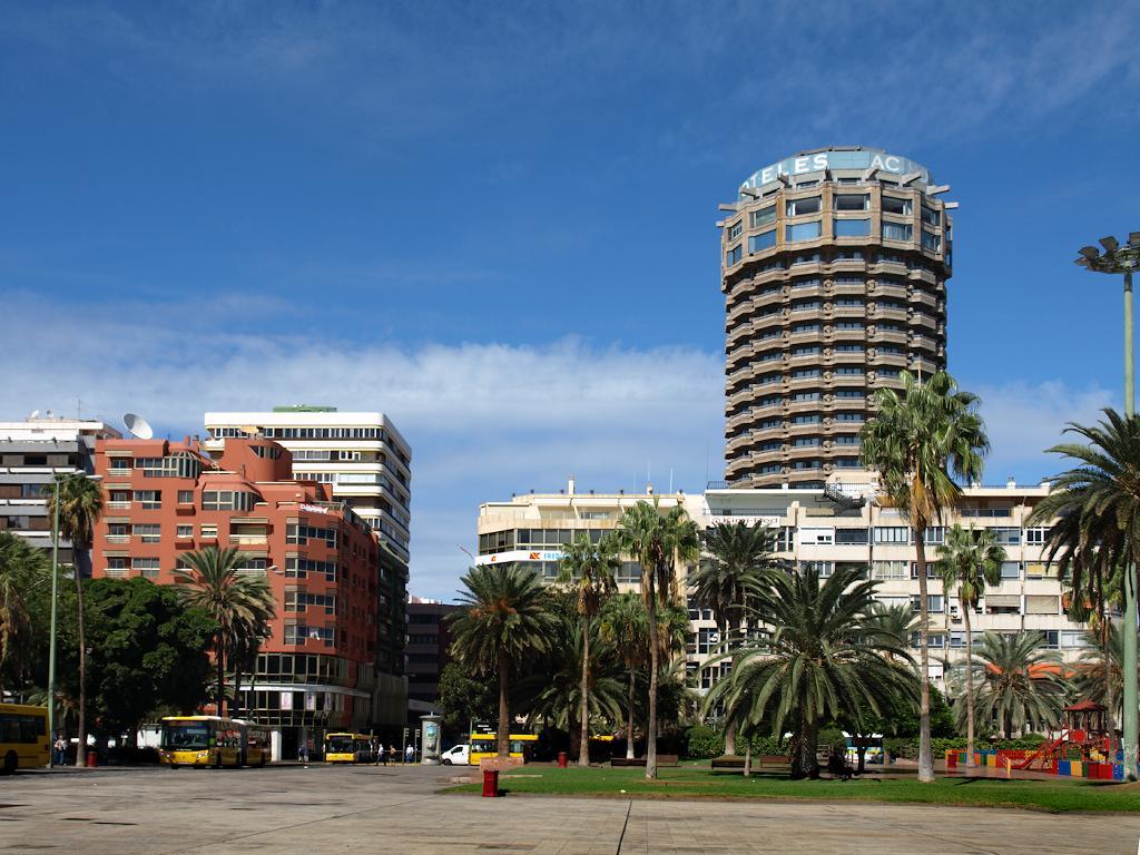 Gran Canaria Hotel Gloria Palace Amadores