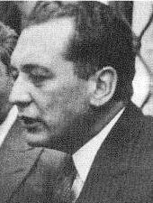 Laureano Gómez President of Colombia