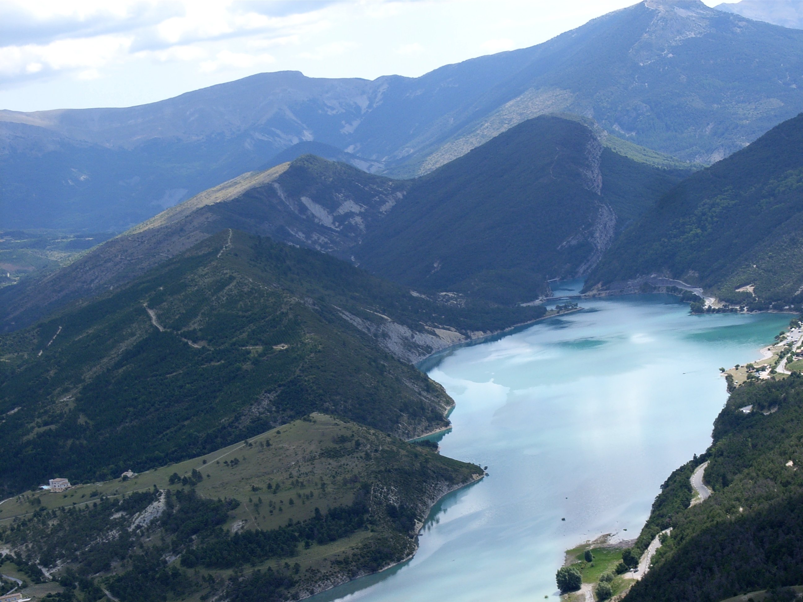 Saint-André-les-Alpes