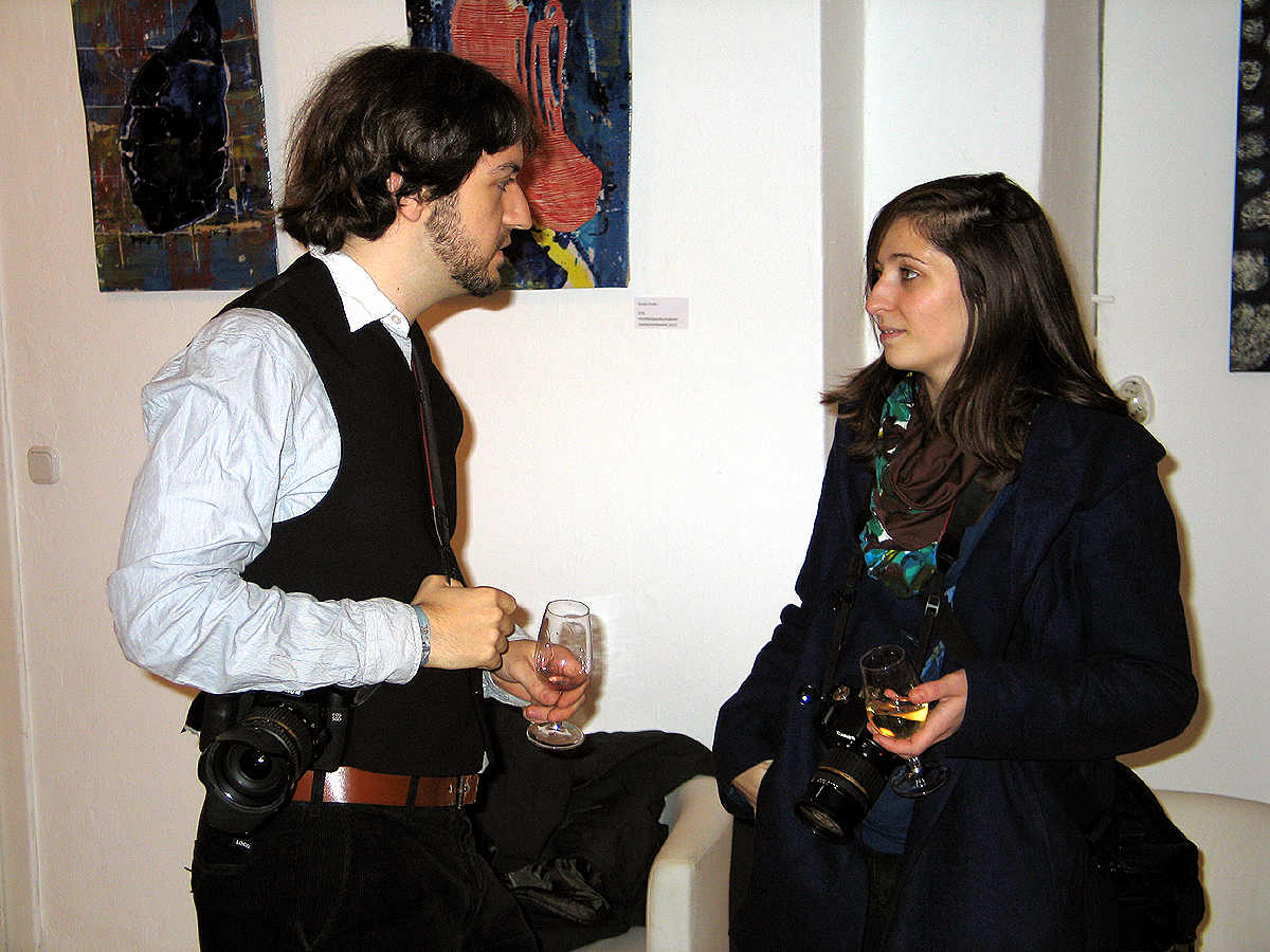Künstler Hannover file lister künstler atelierrundgang 2012 kollenrodtstraße 10a