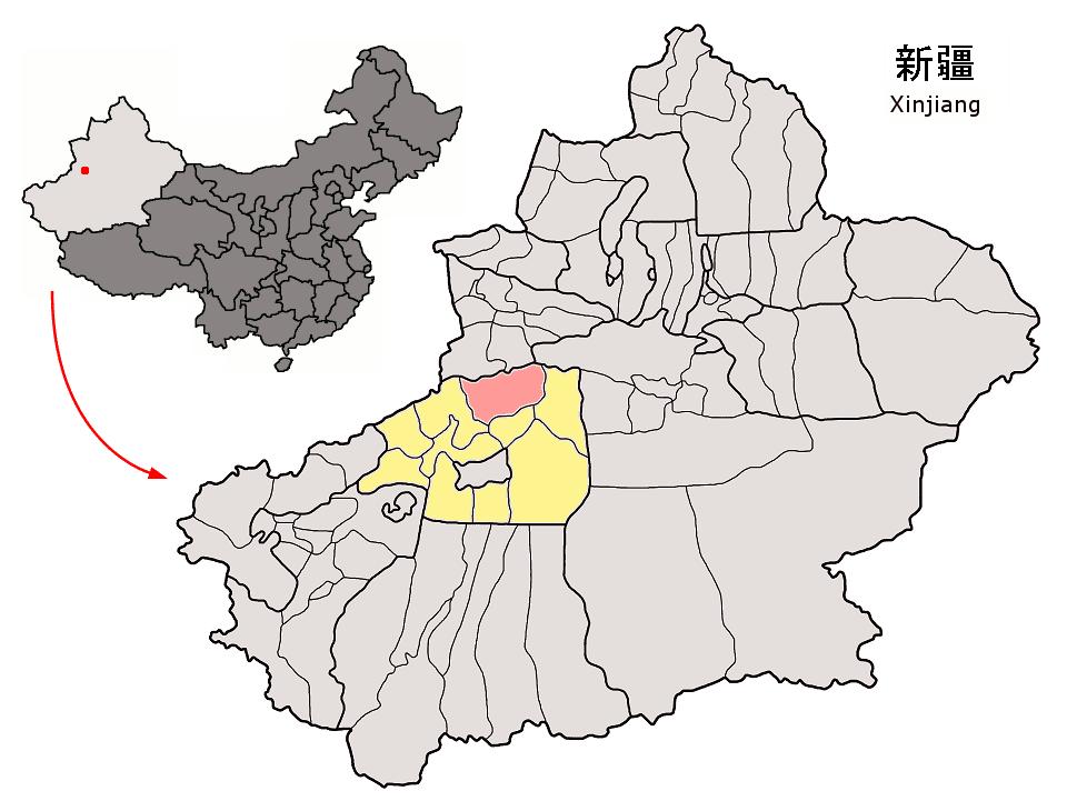 Baicheng County Wikipedia