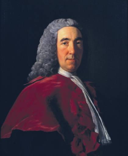 Alexander Boswell, Lord Auchinleck - Wikipedia