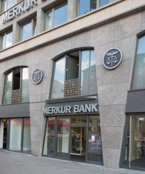 Merkur Bank Aktie