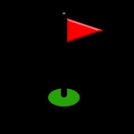 Village Map Symbol File:map Symbol Golf Course