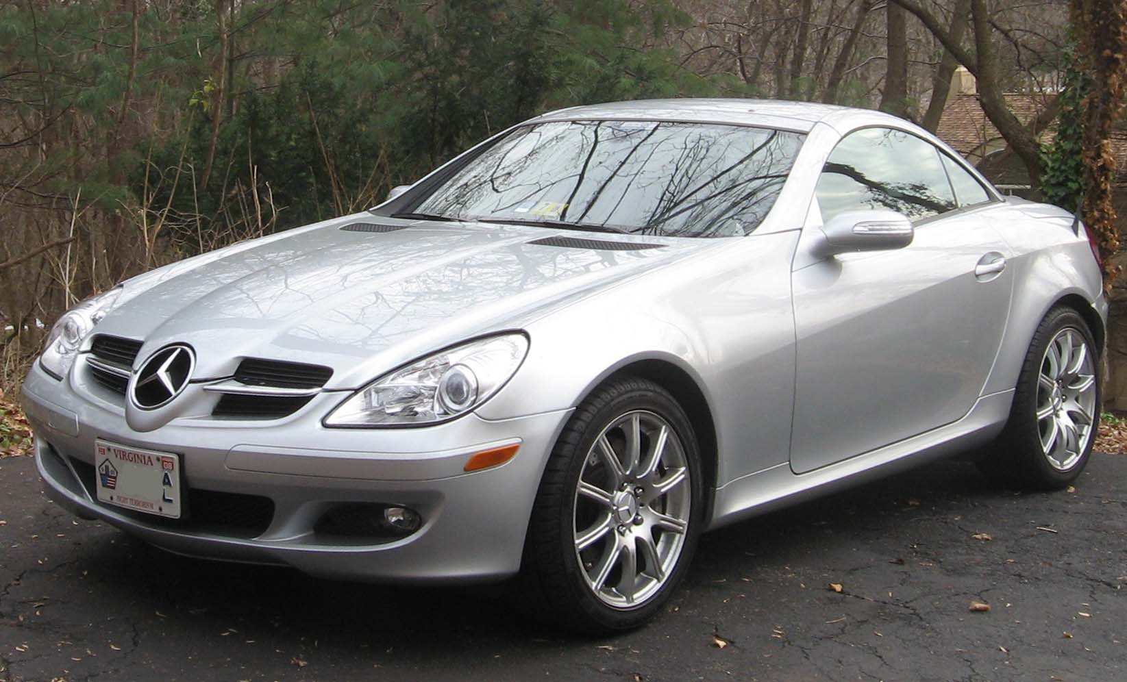 mercedes benz slk 32 amg reviews mercedes benz slk 32. Black Bedroom Furniture Sets. Home Design Ideas