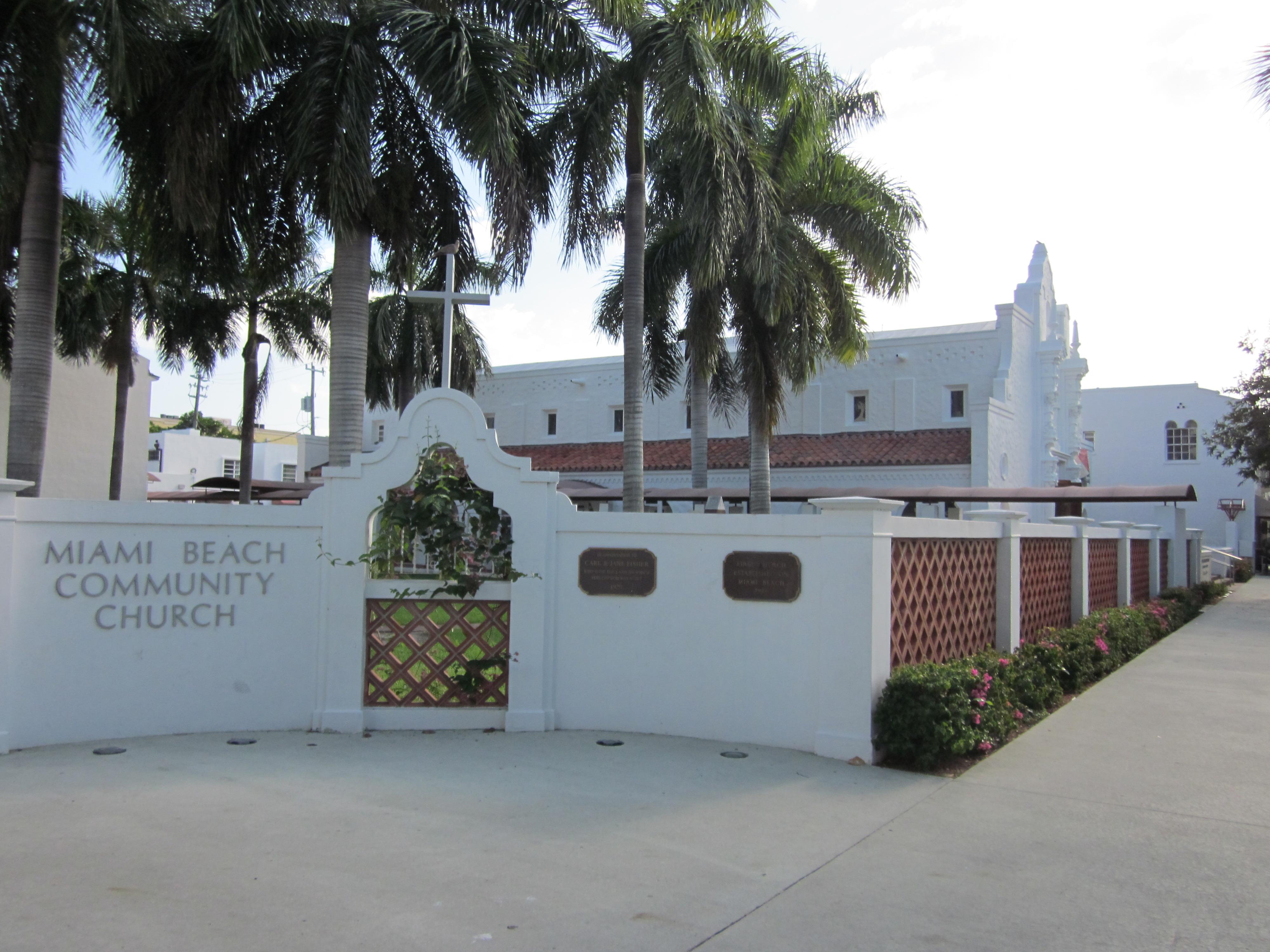 Lincoln Mall Miami Beach