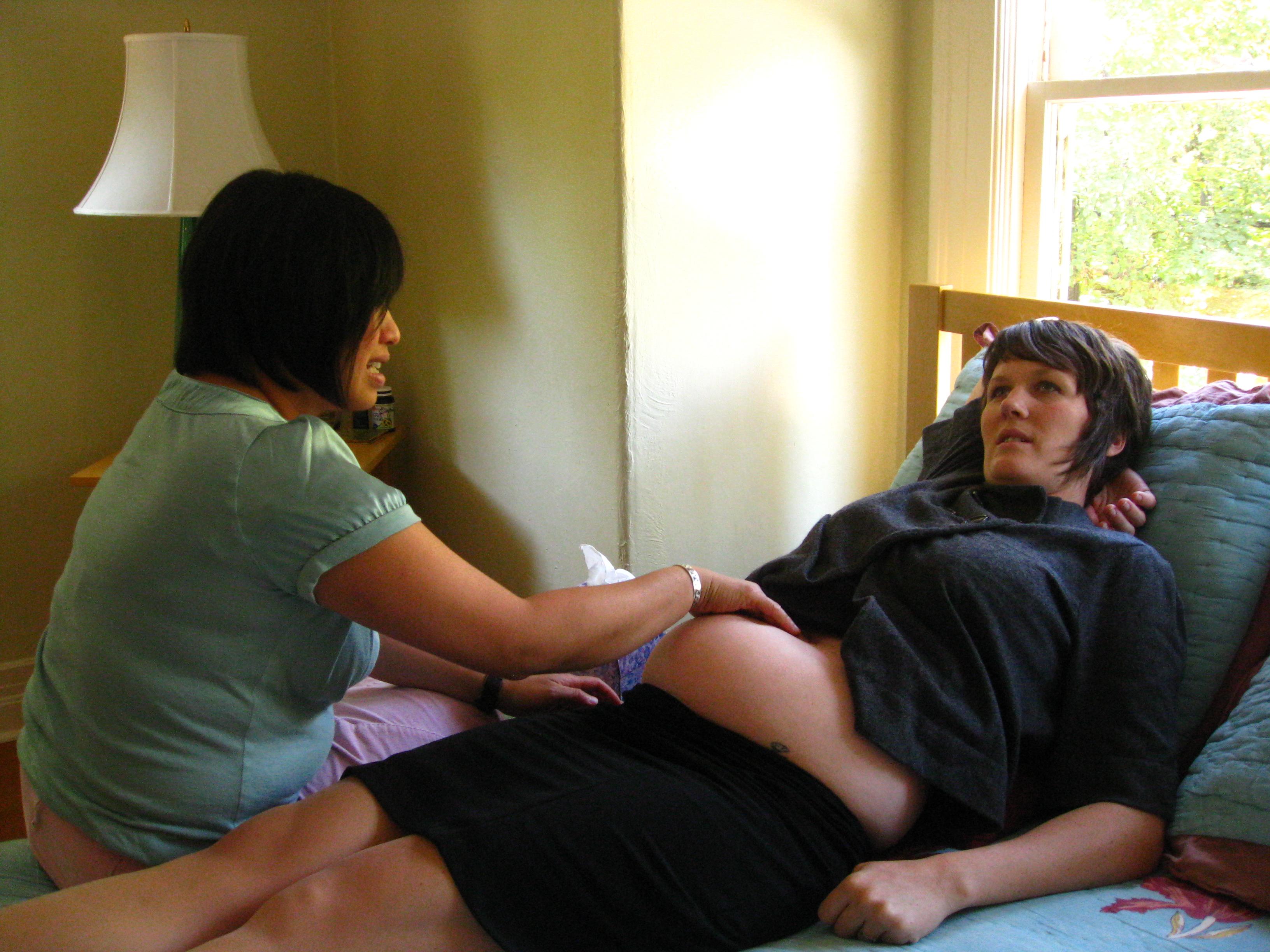midwifery mentorship essay