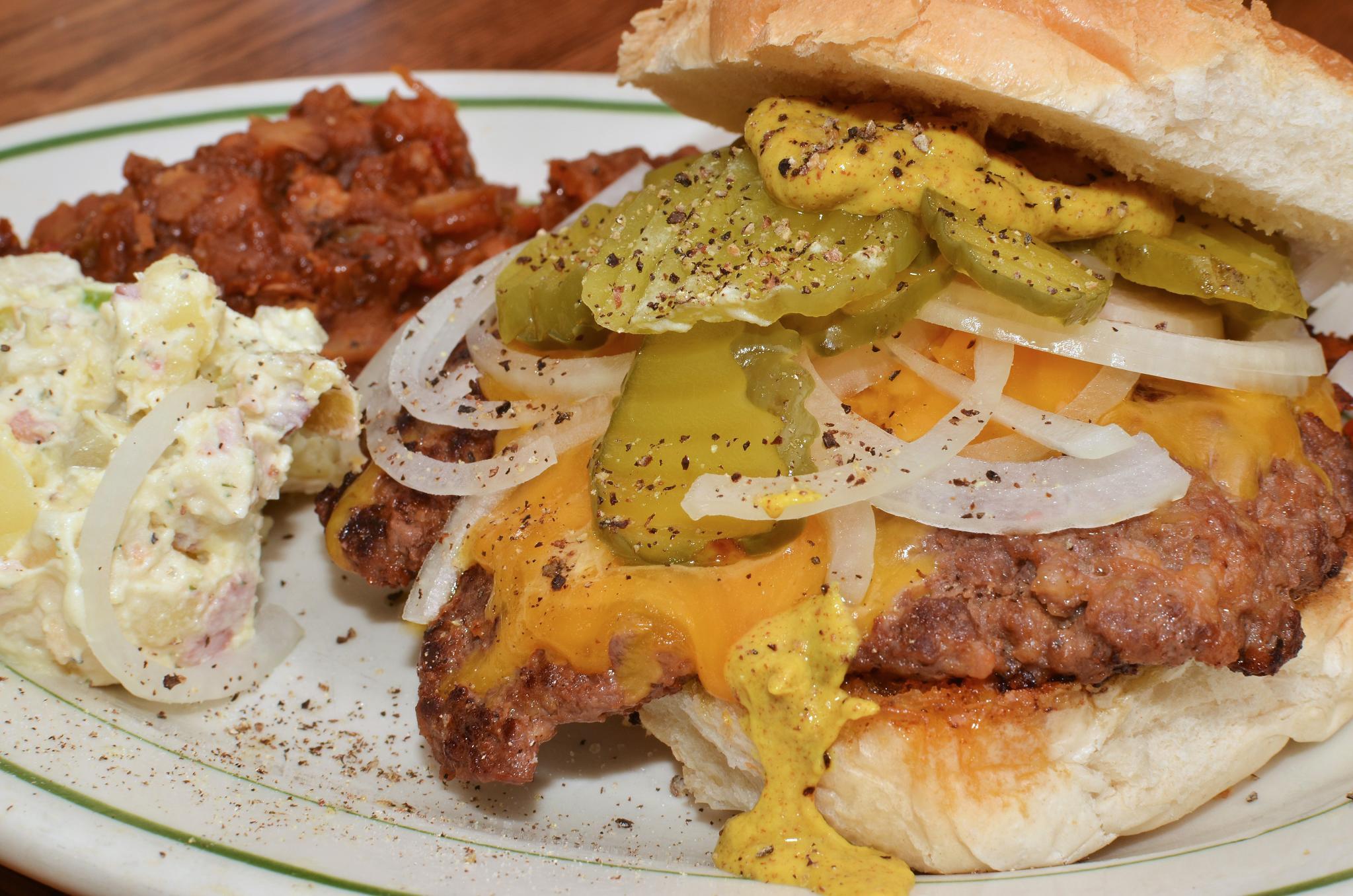 Ground Beef Recipes America S Test Kitchen