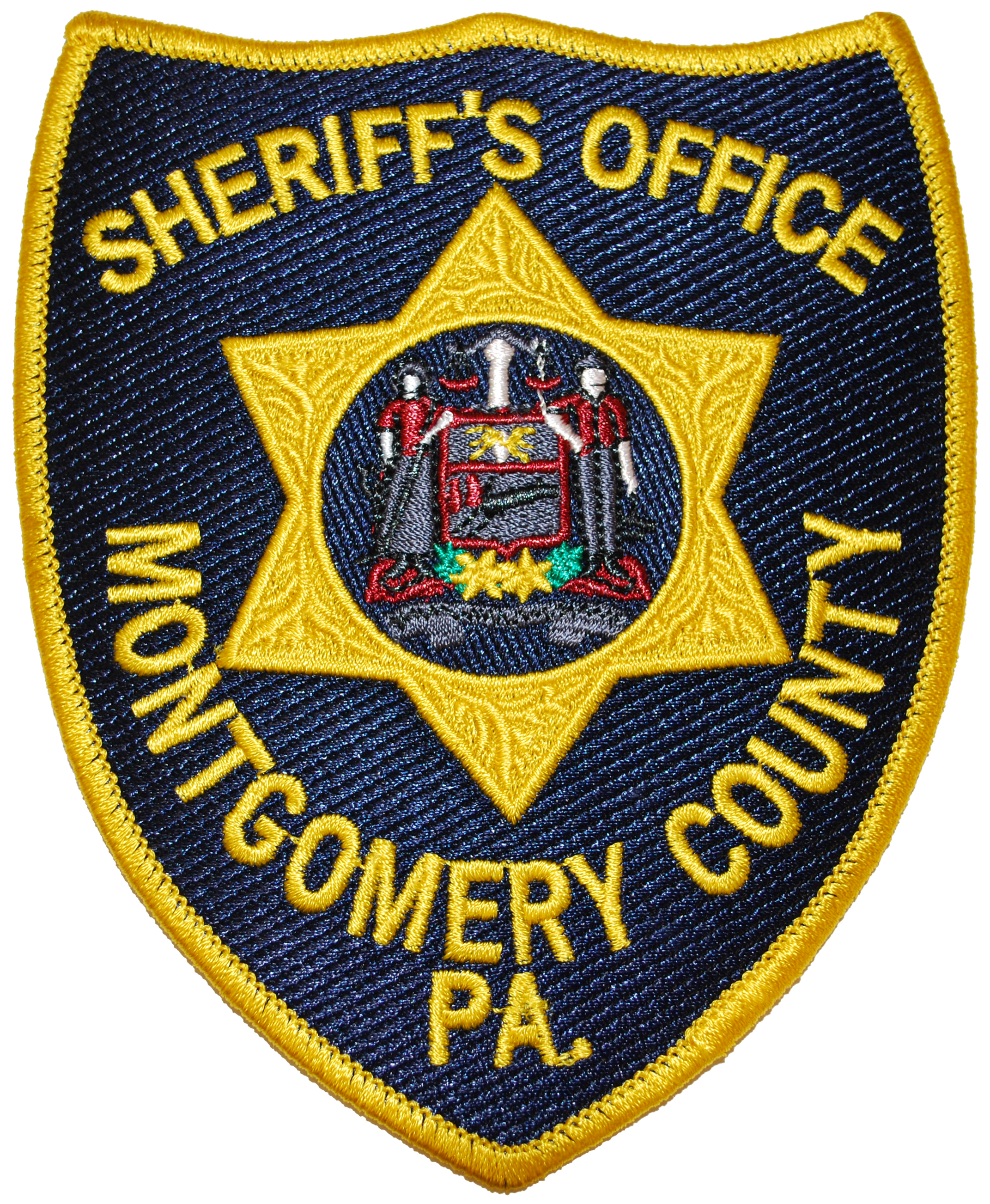 Montgomery County Sheriff's Office (Pennsylvania) - Wikipedia