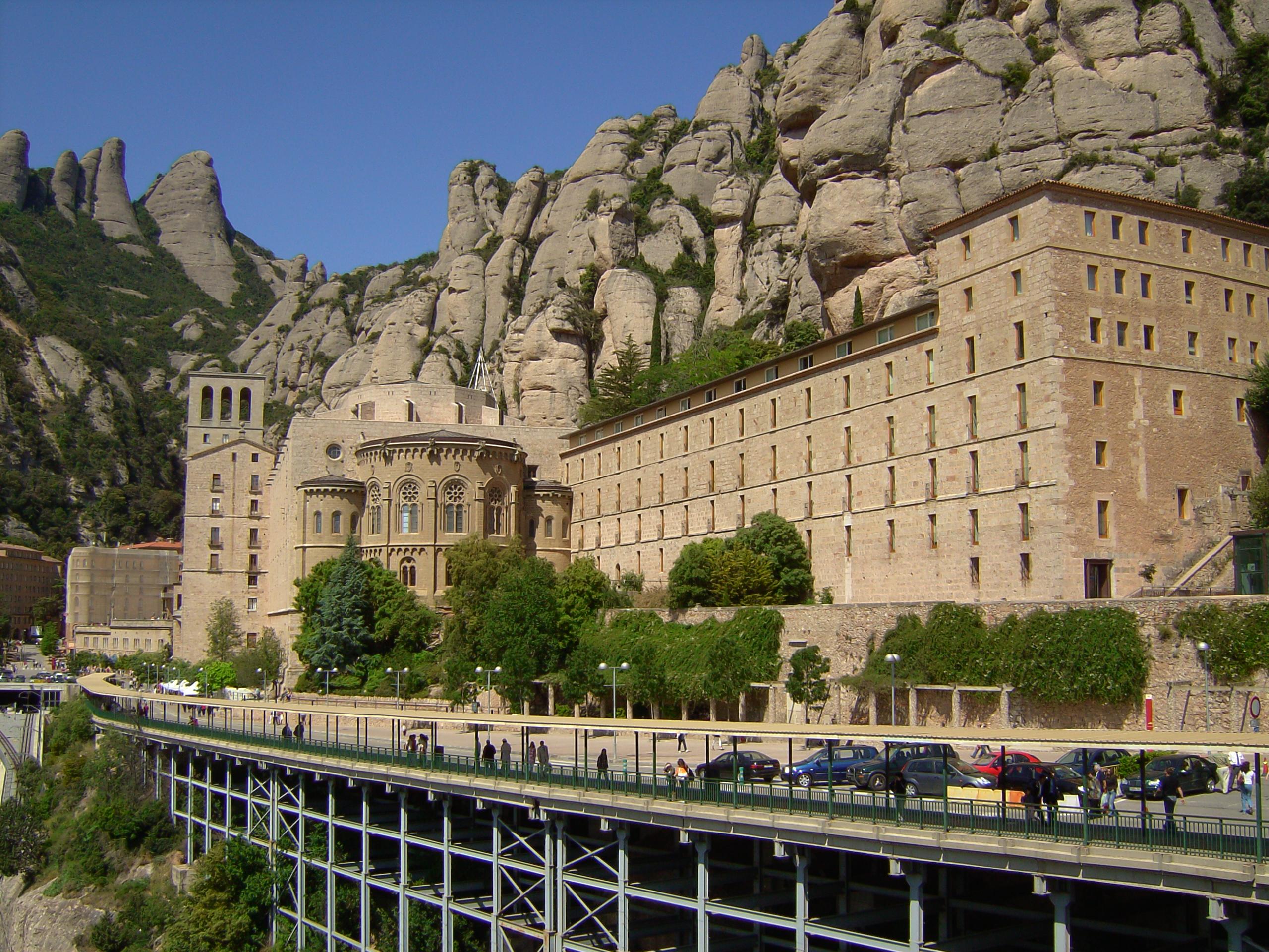 Escolania de Montserrat - Wikiwand