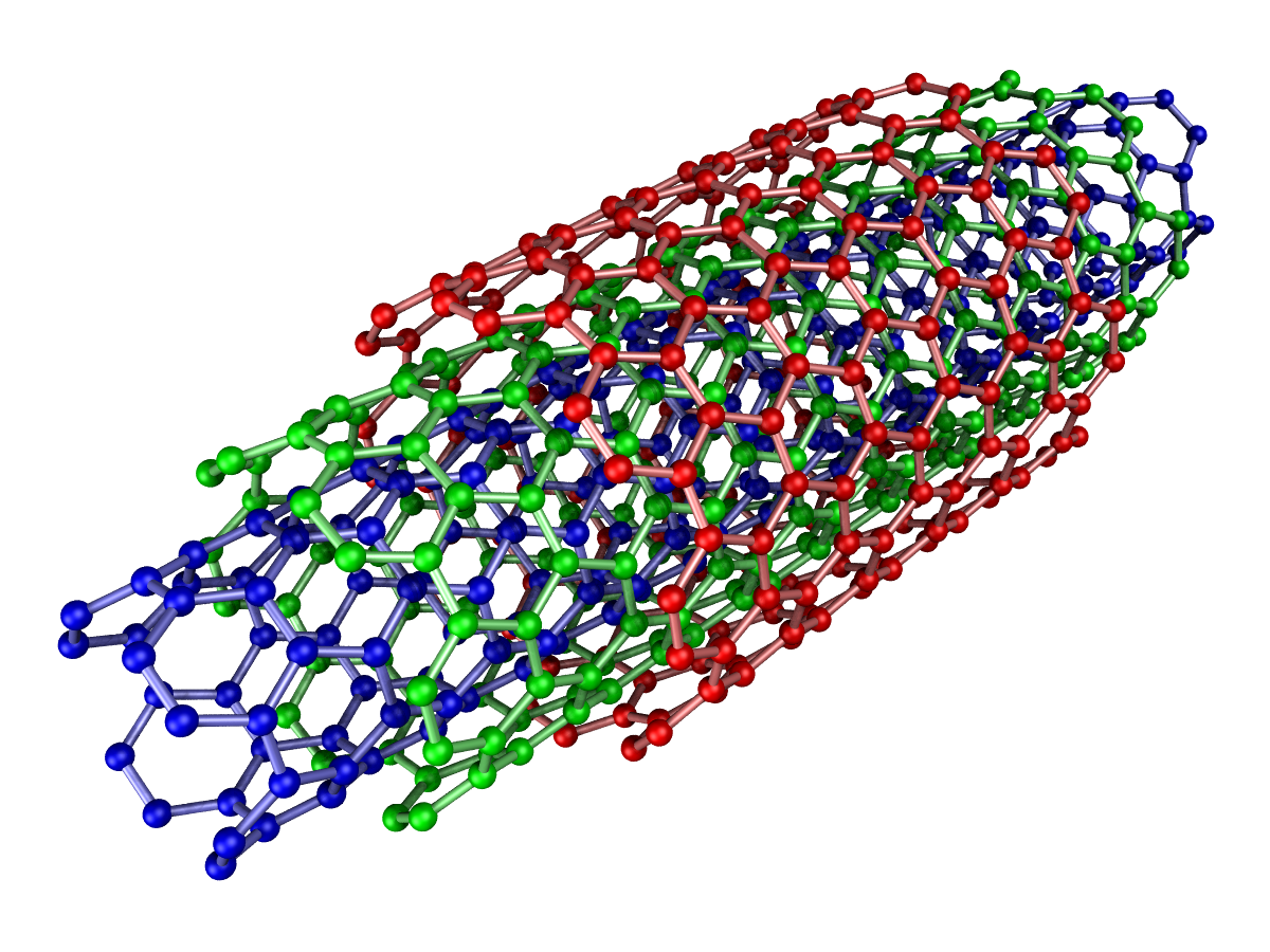 Carbon nanotube | Wiki | Everipedia