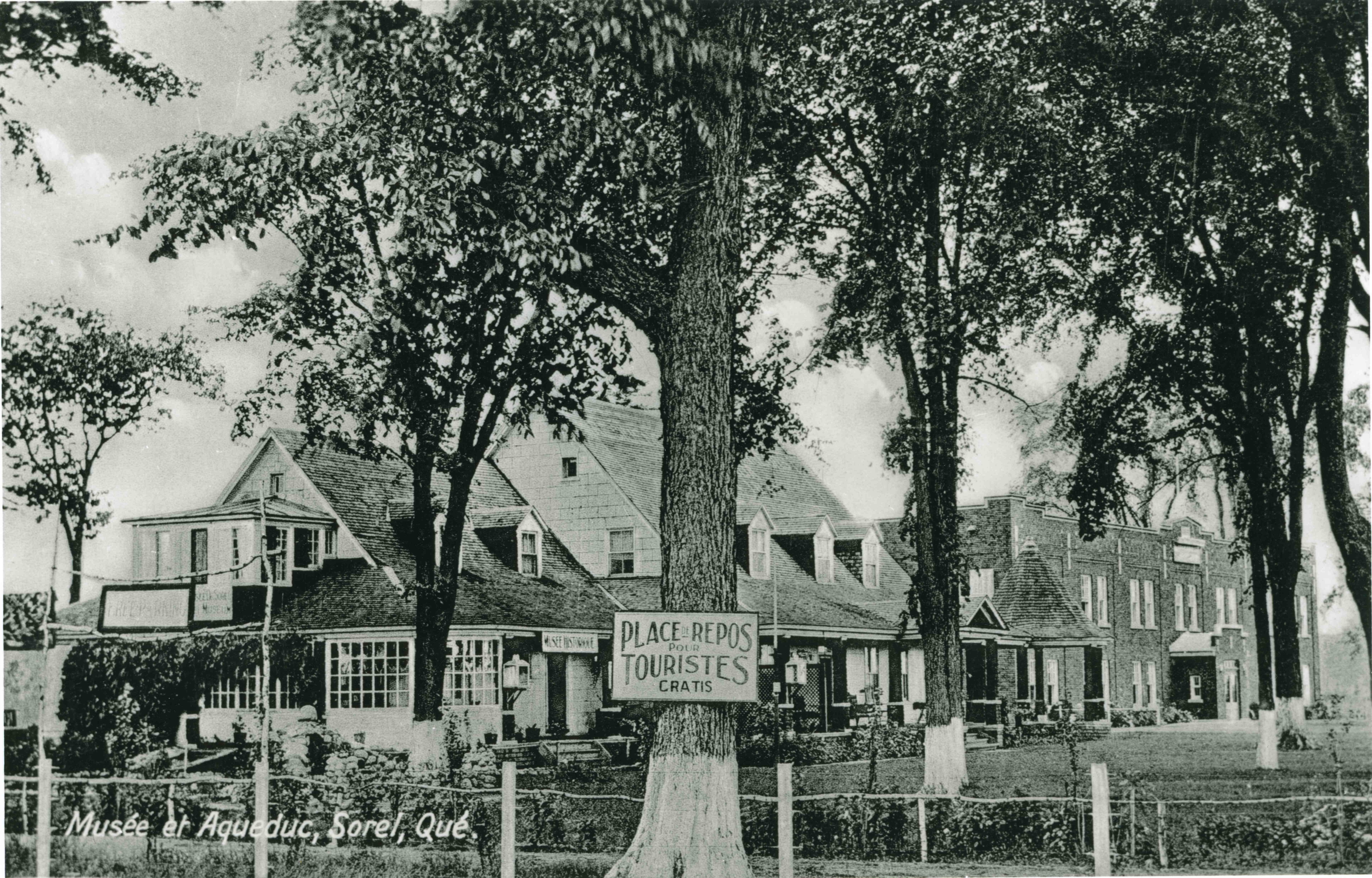 Société historique Pierre-de-Saurel - Wikiwand