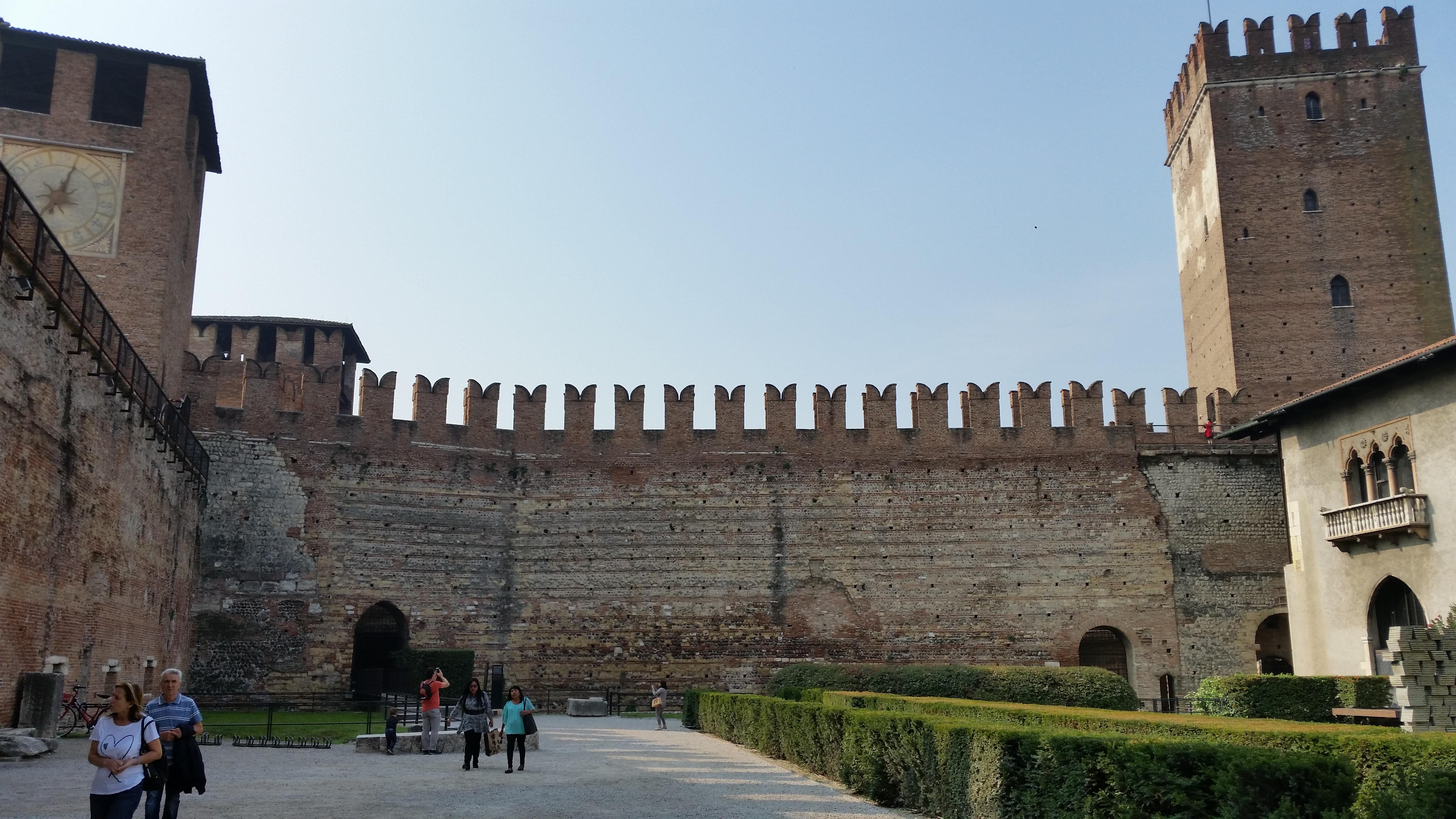 Museo Di Castelvecchio.File Museo Di Castelvecchio Verona Jpg Wikimedia Commons