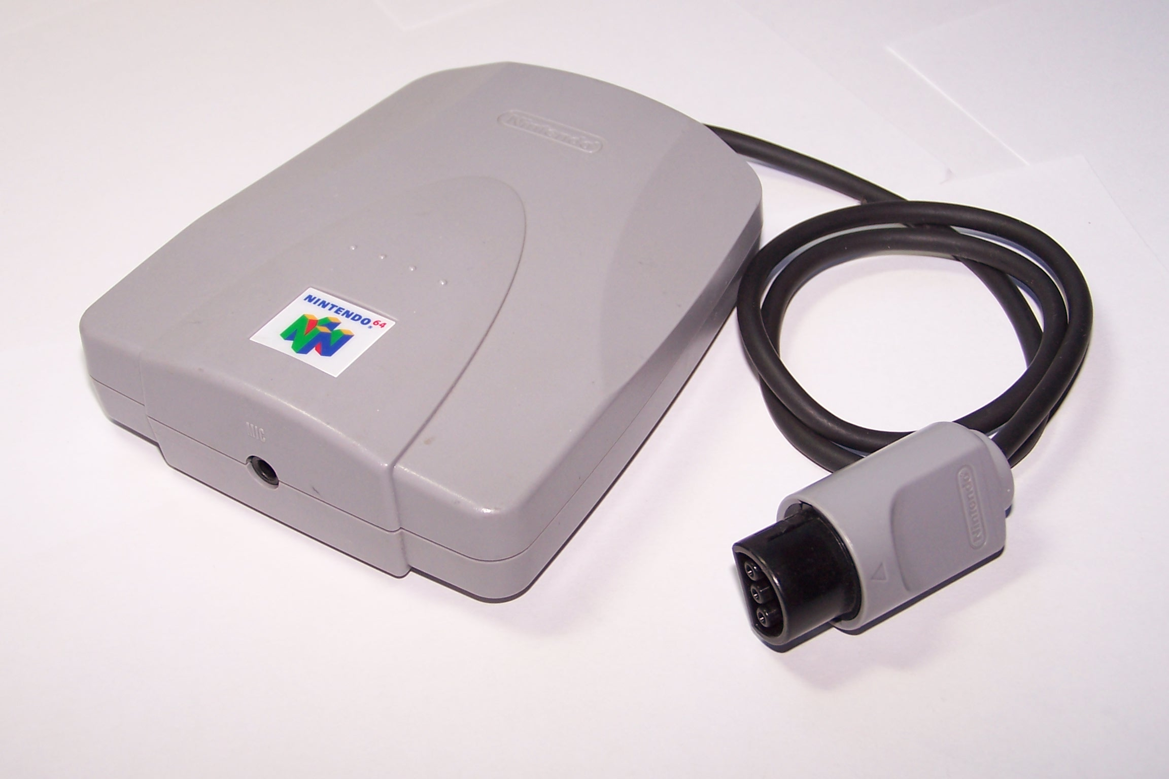 Hook up n64 to projector