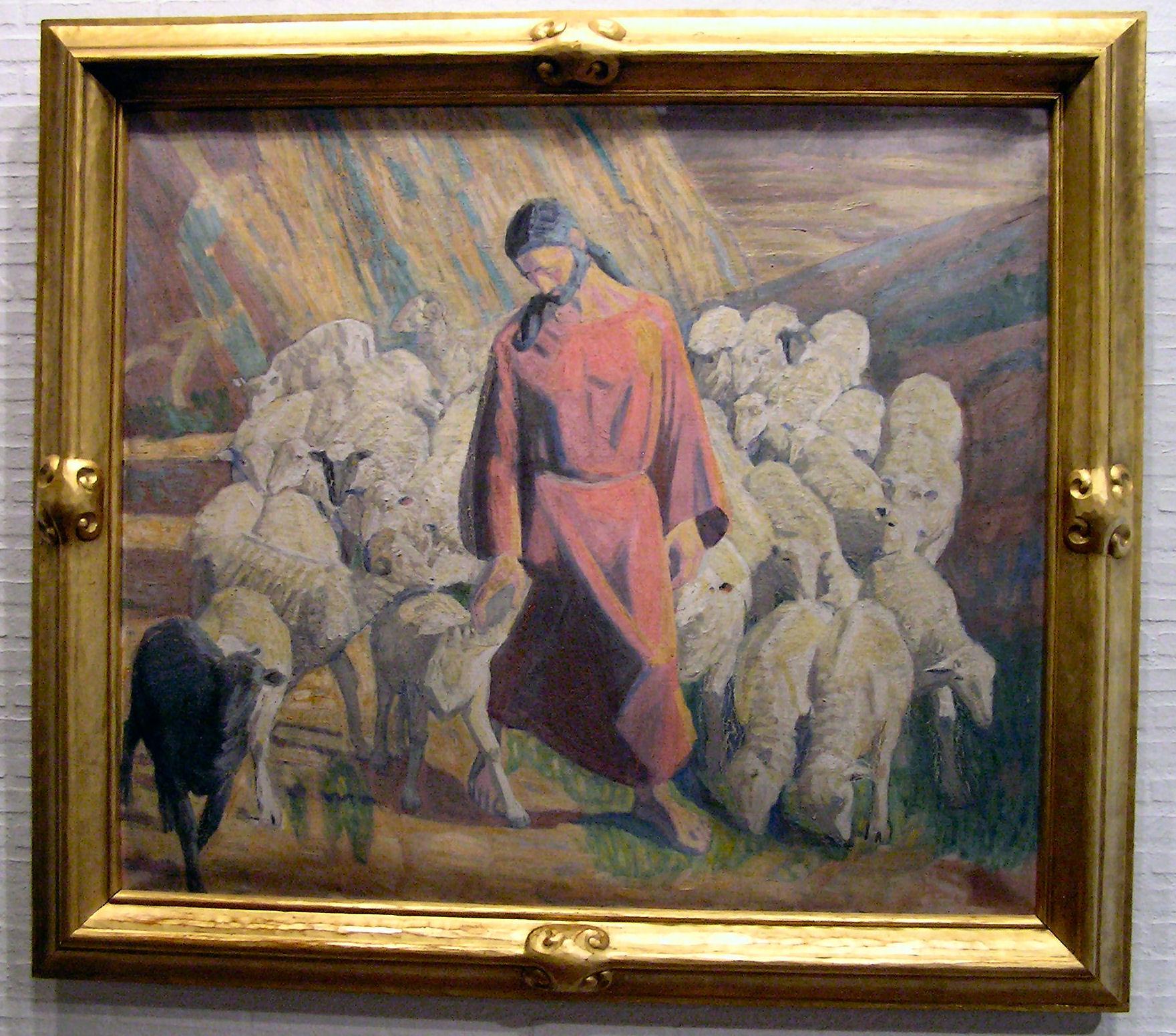 Gudindernes Strid [1944]