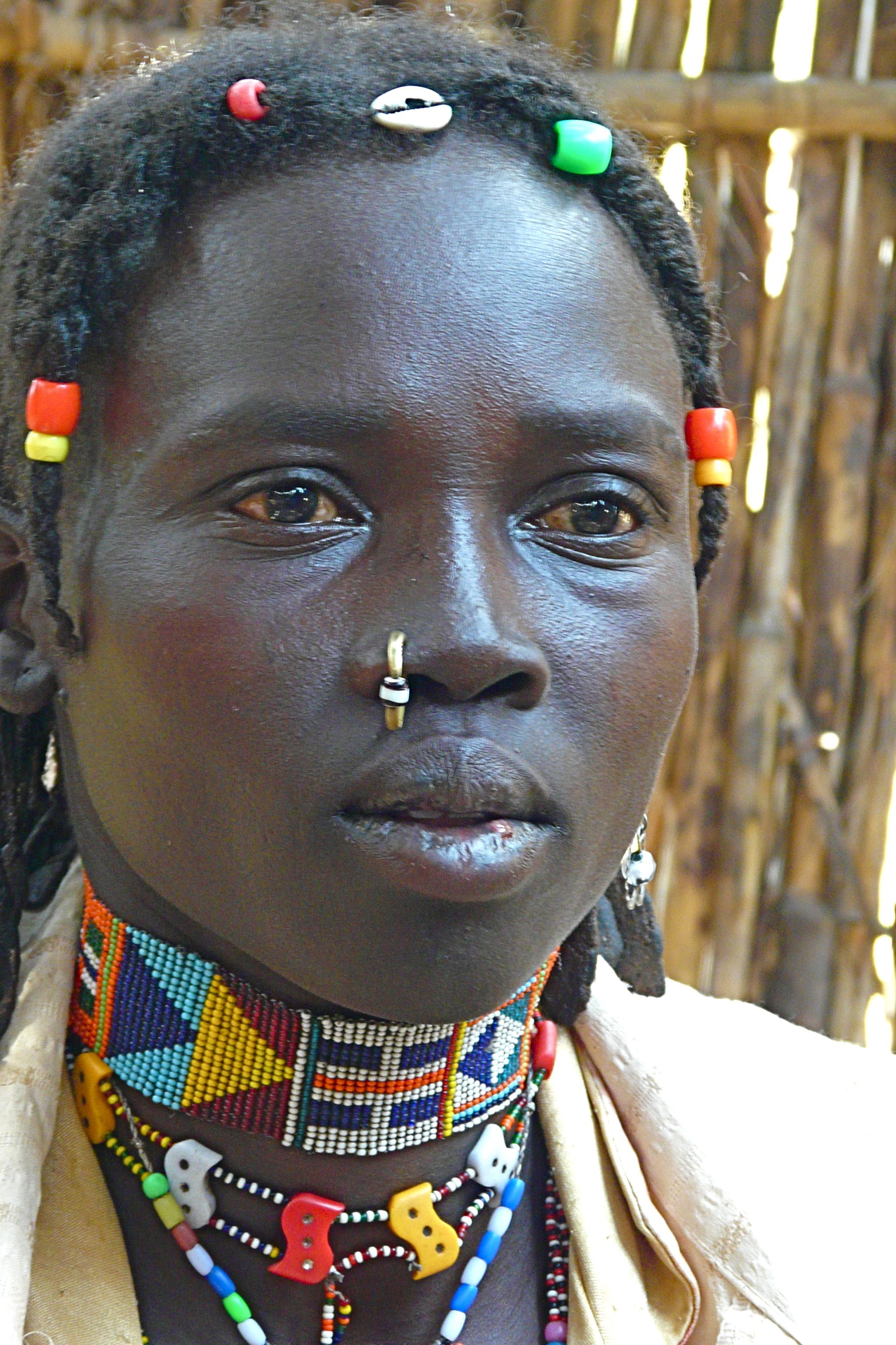 File:Nuba woman.jpg - Wikimedia Commons