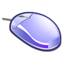 Nuvola devices mouse