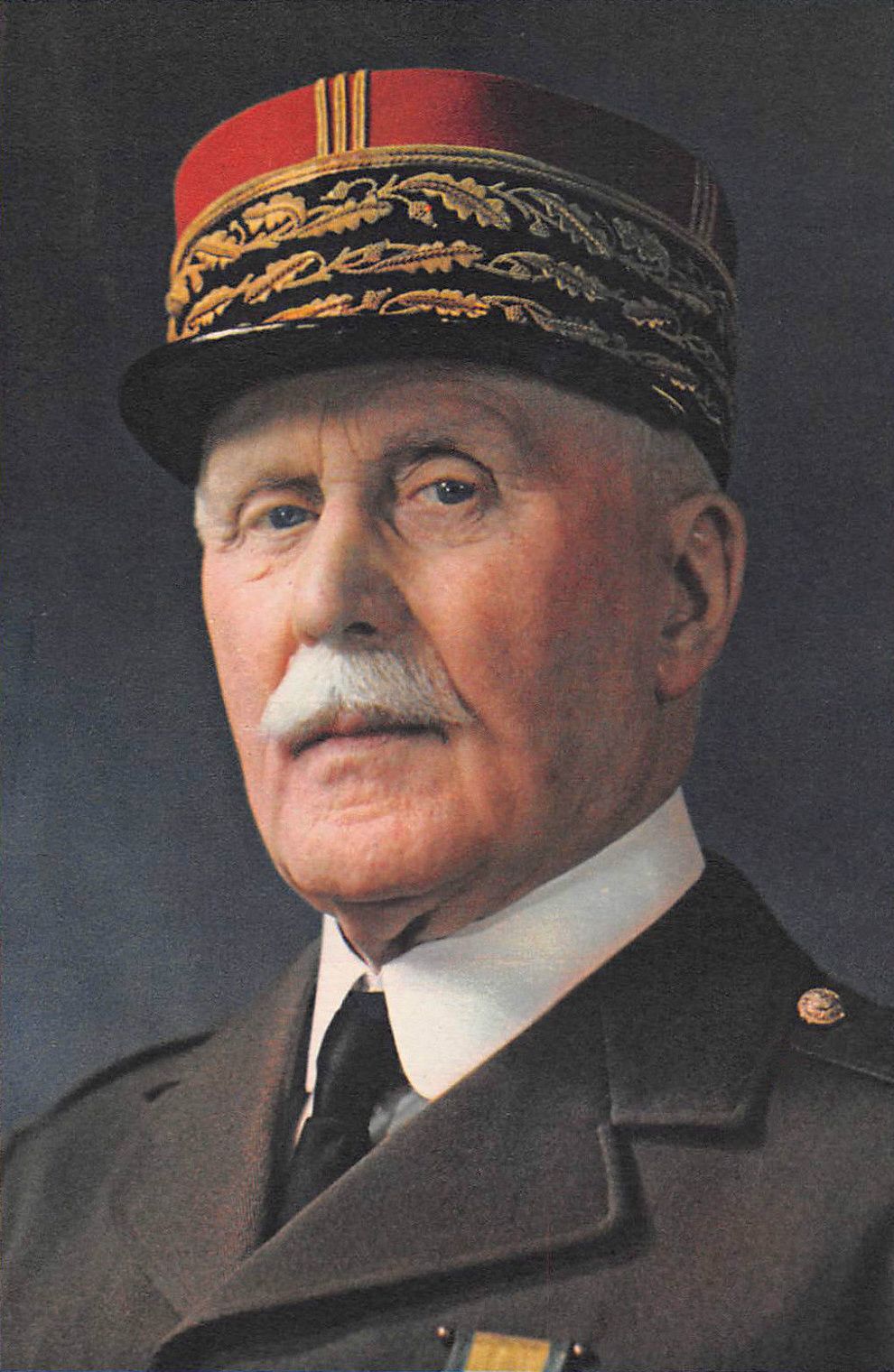 Philippe Pétain - Wikipedia