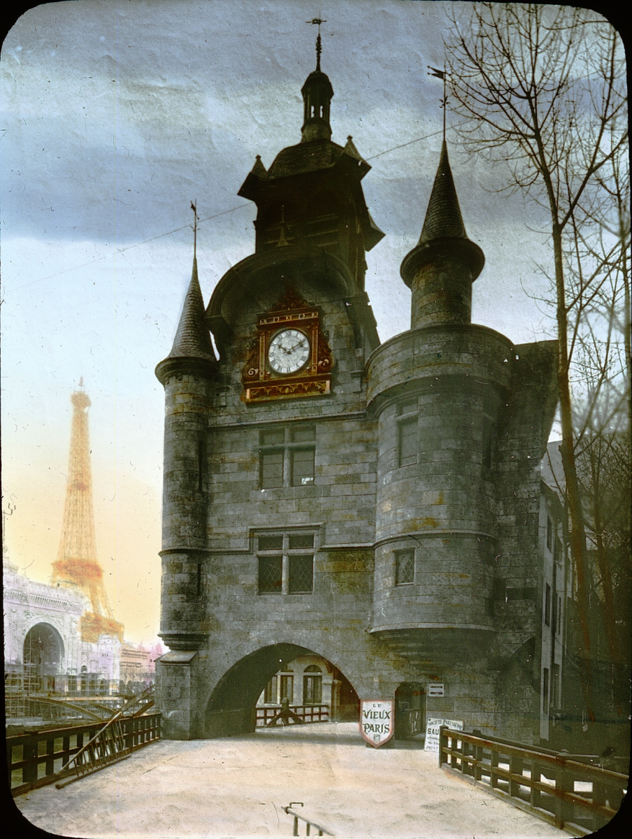 file paris exposition vieux paris old paris paris. Black Bedroom Furniture Sets. Home Design Ideas