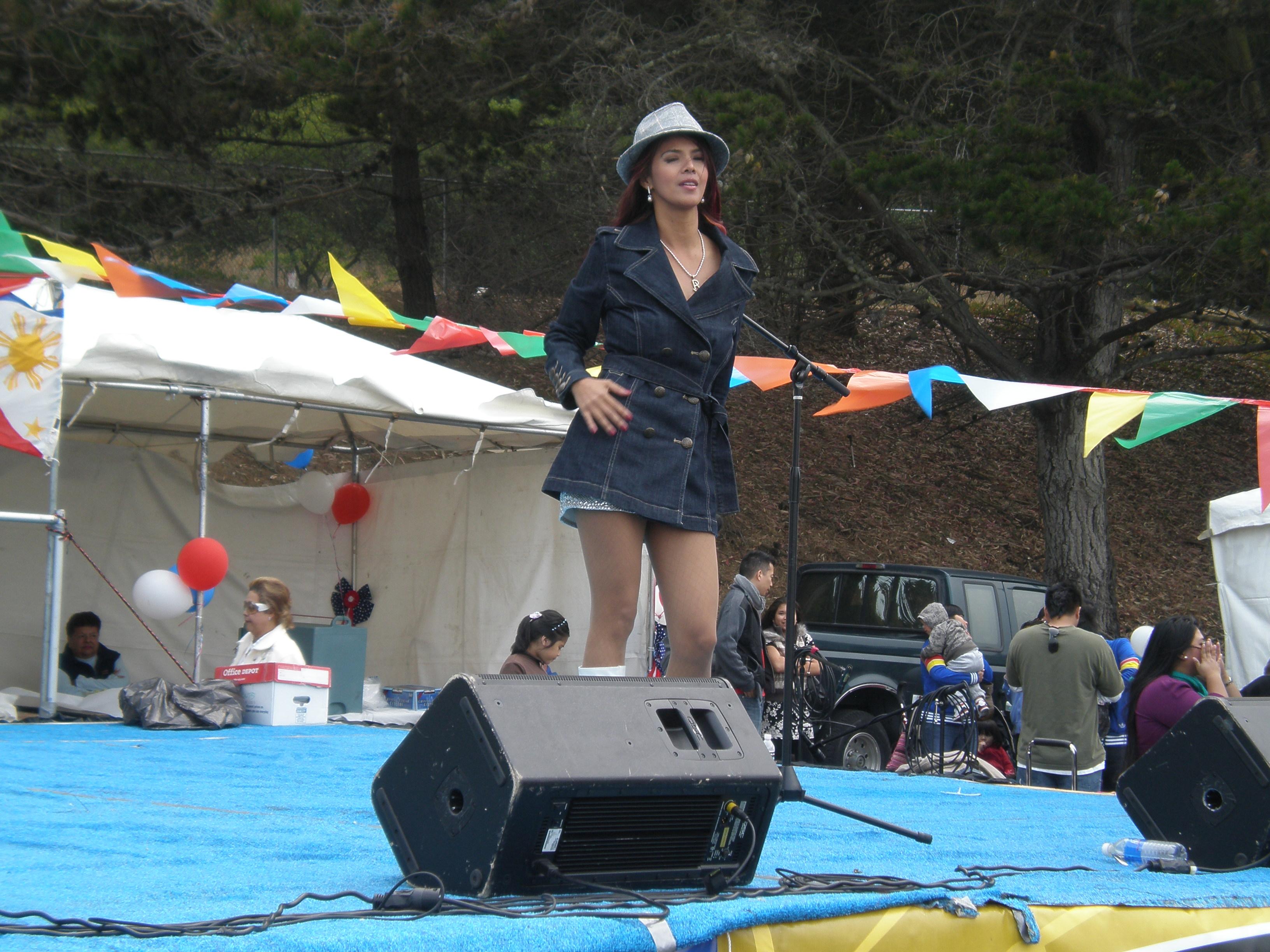 Patricia Javier (b. ?)