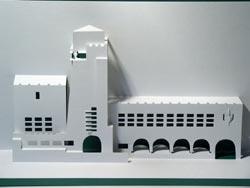 Origamic architecture - Wikipedia