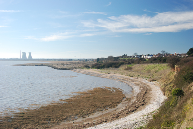 Pegwell Bay, Kent - geograph.org.uk - 684035