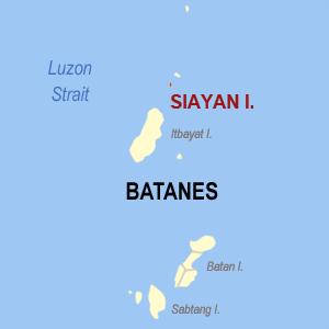 Siayan Island
