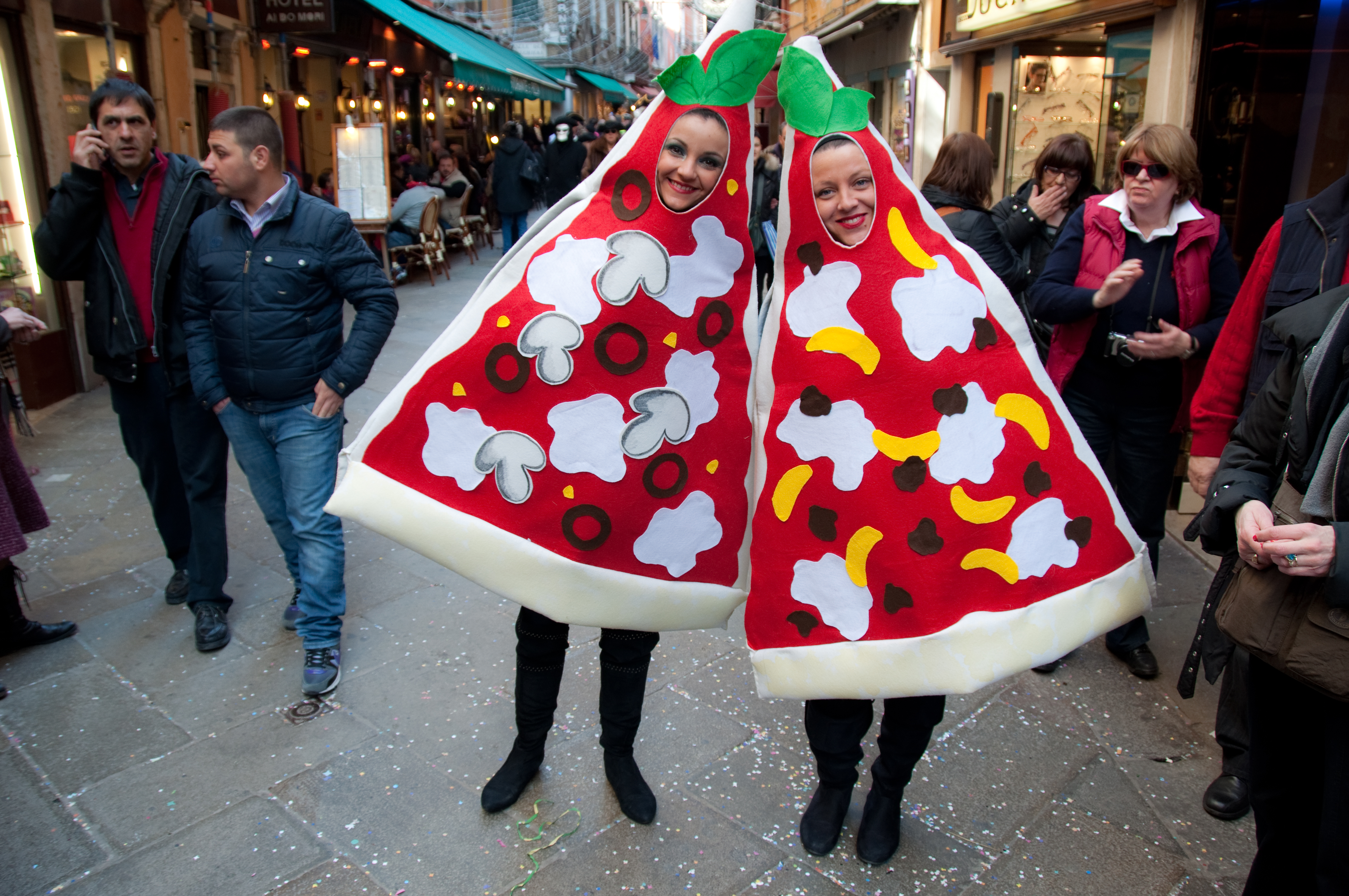 Image result for pizza costume