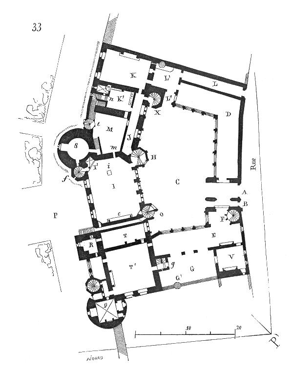 plan k Bourges