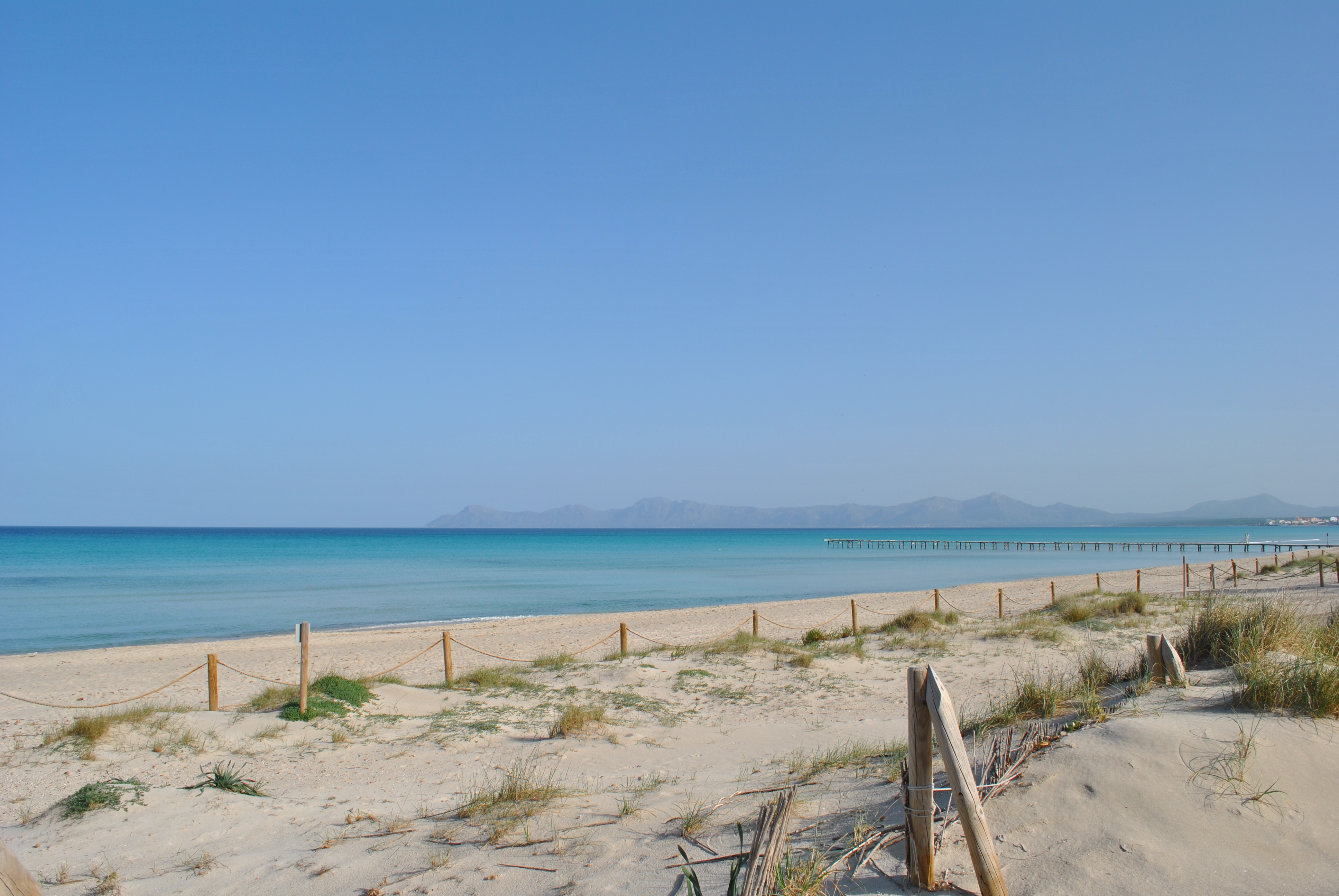 File:Playa de Muro.JPG - Wikimedia Commons