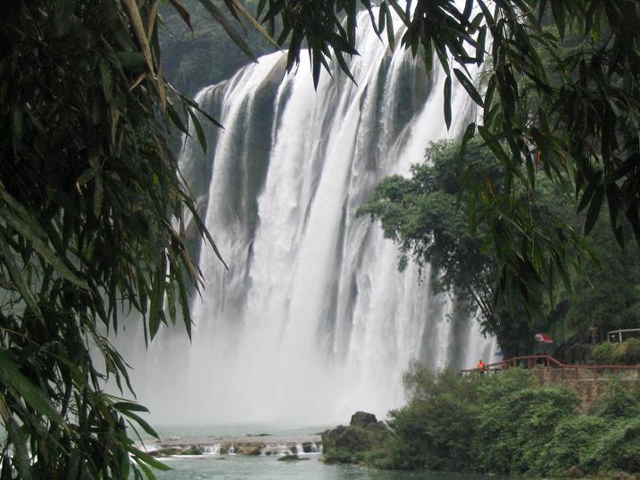 Guizhou Travel Guide At Wikivoyage