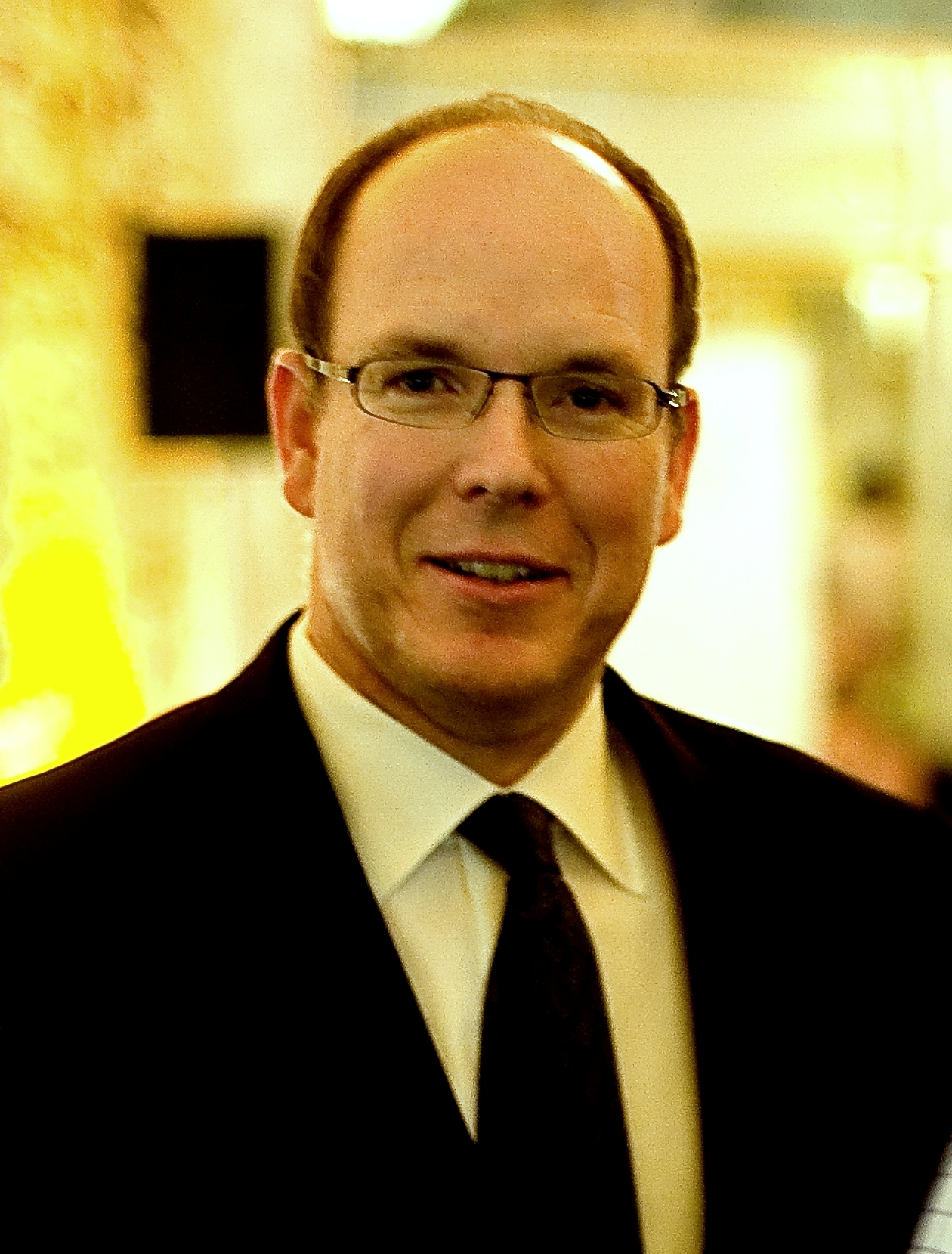 Prince Albert II Net Worth