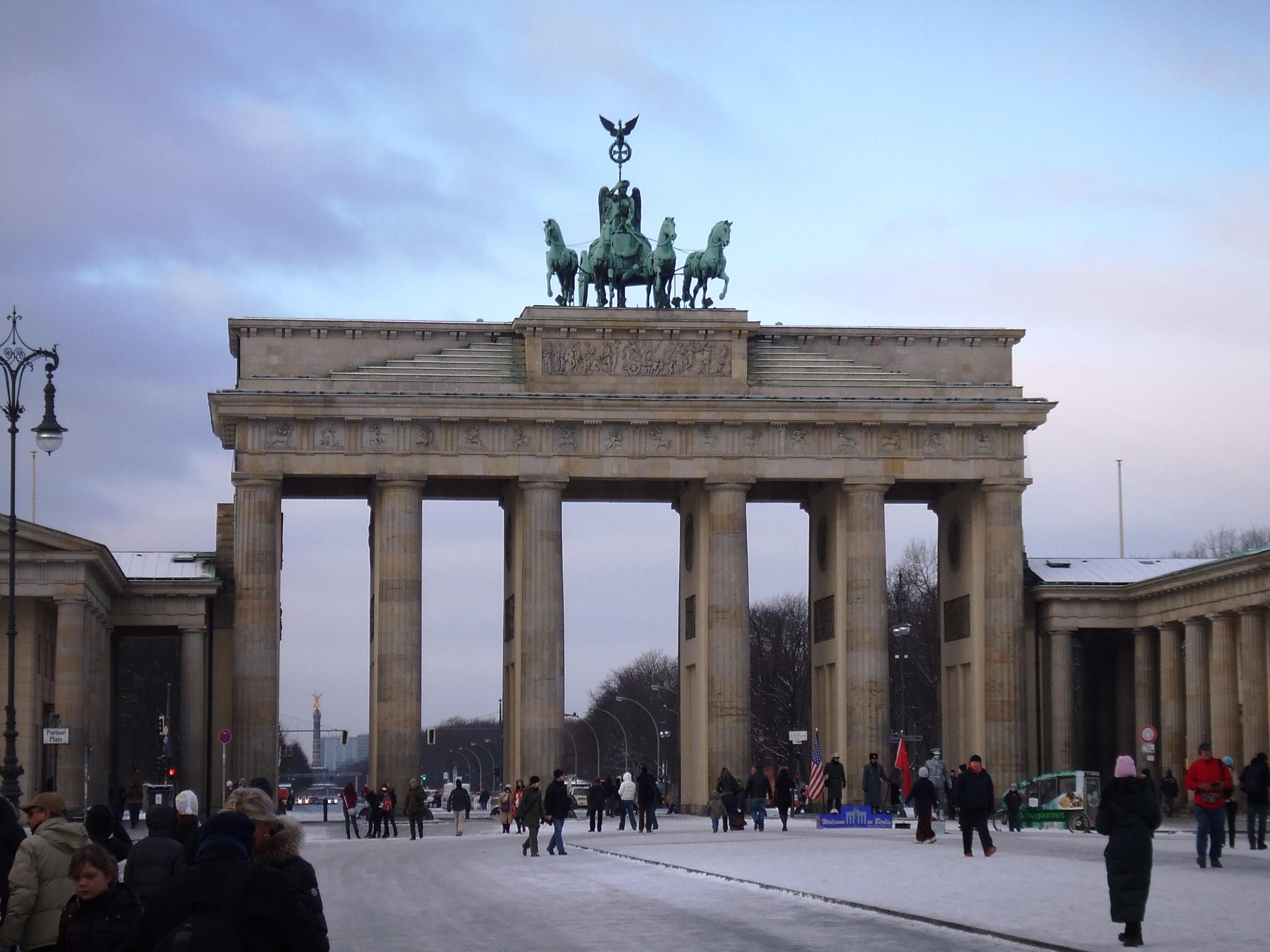 Filepuerta De Brandemburgo Berlín 01jpg Wikimedia Commons