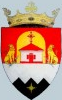 Coat of arms of Căușeni District