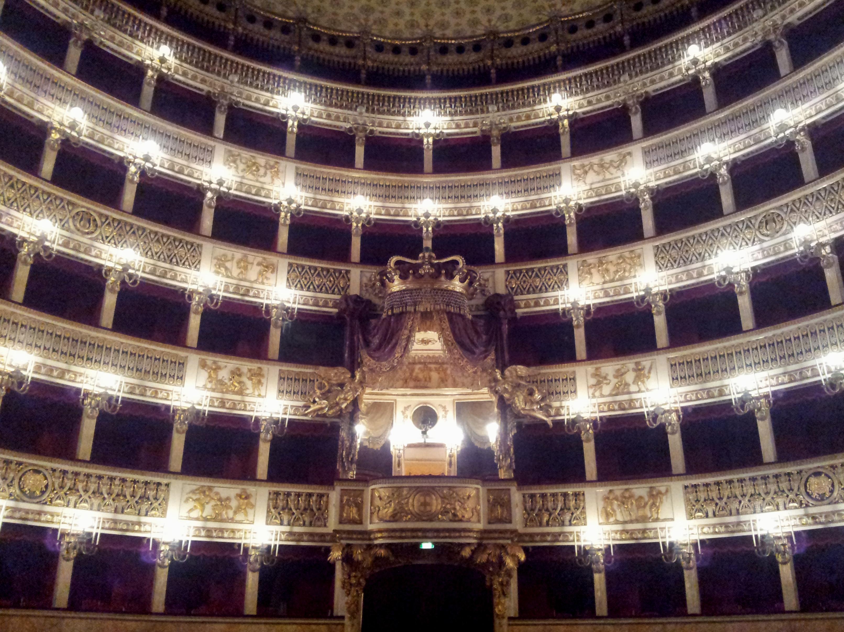 low cost 2a2d6 1ade0 Teatro all'italiana - Wikipedia