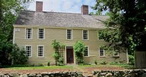 Reeves Tavern historic building in Massachusetts, US