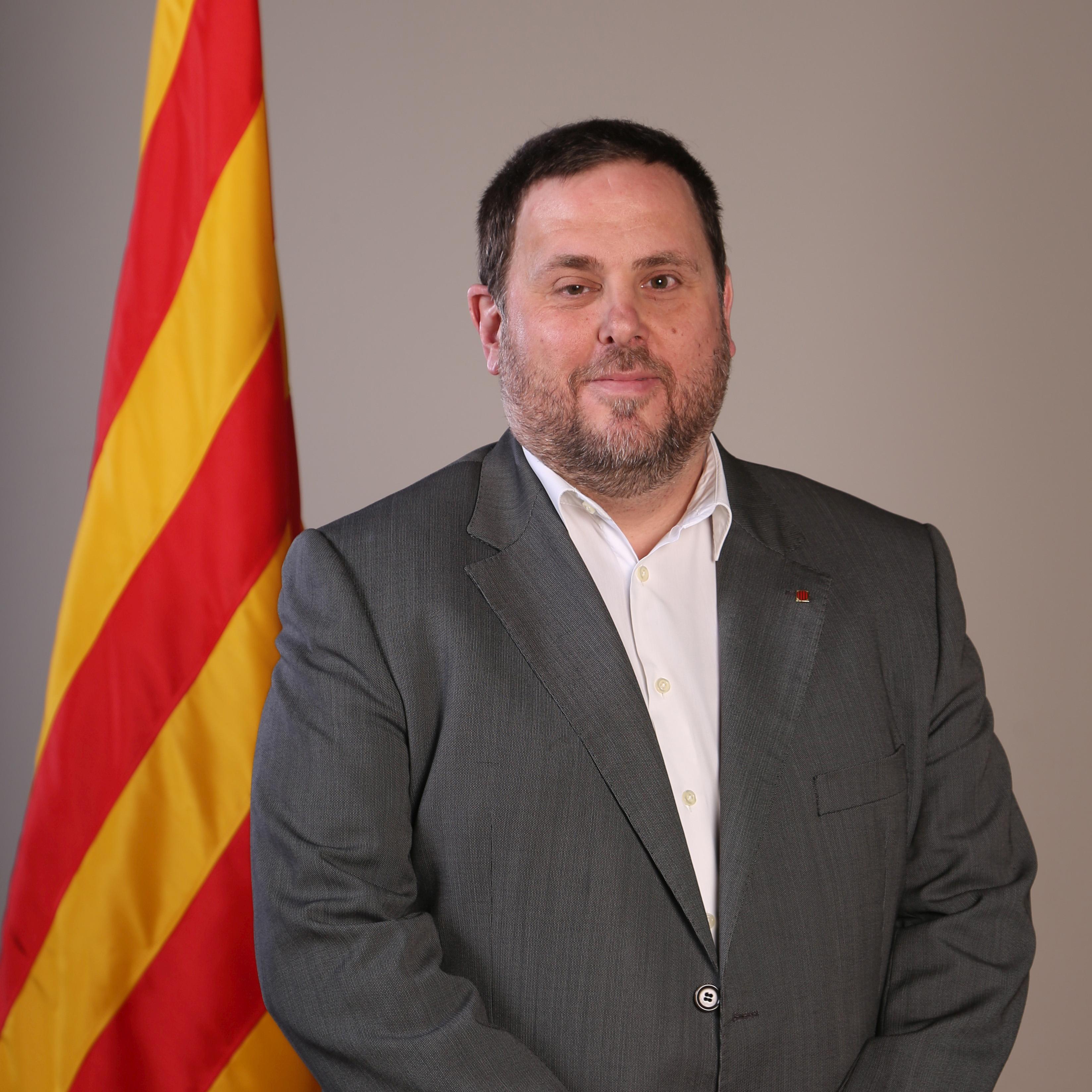 4129fbfa0ed Oriol Junqueras - Wikipedia