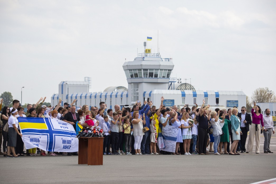 Returning of 35 detained Ukrainians 20.jpg
